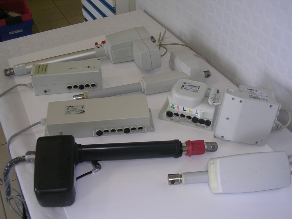 Ctms - Moteur de lit electrique ...